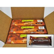 Nature Valley Oat and Dark Chocolate Granola Bar, 26.82 Ounce -- 6 per case.
