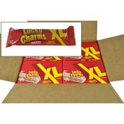 Lucky Charms Cereal Treat Bar, 20.4 Ounce -- 8 per case.