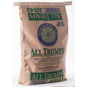All Trumps Enriched Malted Spring Wheat Flour, 50 Pound -- 1 each.