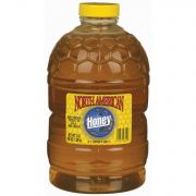North American White Honey 6 Case 3 Pound