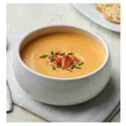 Campbells Reserve Lobster Bisque with Sherry Soup, 4 Pound -- 4 per case.