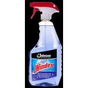 Windex Non Ammoniated Multi Surface Cleaner, 32 Fluid Ounce -- 12 per case.