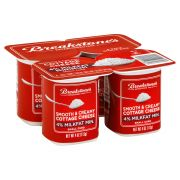 Kraft Breakstones Small Curd Cottage Cheese, 16 Ounce -- 8 per case.