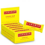 Larabar Lemon Fruit and Nut Bar, 25.6 Ounce -- 4 per case.