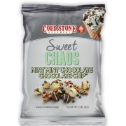 Kennys Mint Mint Chocolate Chocolate Chip Sweet Chaos, 2.5 Ounce -- 8 per case.