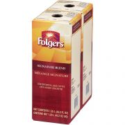Folgers Signature Blend Coffee Liquid, 1.25 Liter -- 2 per case.