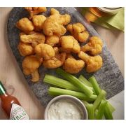 Harvest Creations Breaded Spiced Cauliflower with Tabasco Sauce, 2 Pound -- 6 per case