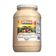 Ventura Chipotle Mayonnaise, 7.8 Pound Jar -- 2 per case.
