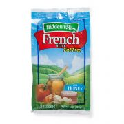 Hidden Valley Fat Free French Dressing Packets -- 84 Case 1.5 Ounce