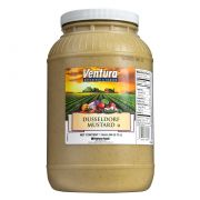 Spicy Mustard Sauce, 1 Gallon -- 4 Per Case