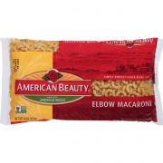 New World Pasta Elbow Roni Pasta, 16 Ounce -- 24 per case.
