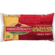 New World Pasta Small Shell-Roni Pasta, 16 Ounce -- 12 per case.