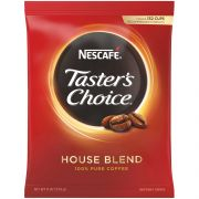 Tasters Choice Instant Coffee, 8 Ounce -- 12 per case.