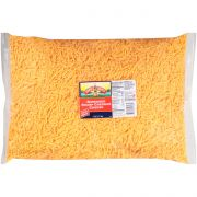 Land O Lakes Yellow Shredded Sharp Cheddar Cheese, 5 Pound -- 4 per case.