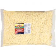 Land O Lakes Shredded Hot Pepper Monterey Jack Cheese, 5 Pound -- 4 per case.