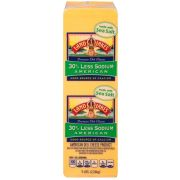 Land O Lakes Yellow Deli American Cheese Loaf, 5 Pound -- 2 per case