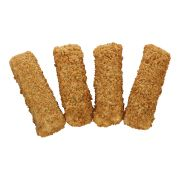 Ocean Maid Whole Grain Breaded Fish Sticks, 5 Pound -- 2 per case.
