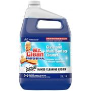 Mr. Clean Professional Scotchgard 3-68 Glass and Multi Surface Cleaner Concentrate, 1 Gallon -- 2 per case