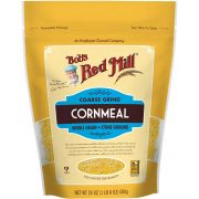 Bobs Red Mill Coarse Grind Cornmeal, 24 Ounce Pouch -- 4 per case