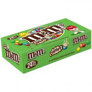 M and Ms Crispy Singles Chocolate Candy, 1.35 Ounce -- 288 per case.