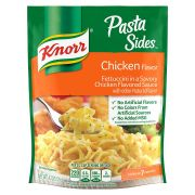 Knorr Noodles and Chicken Sauce, 4.3 Ounce -- 12 per case.