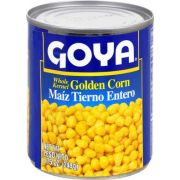 Goya Whole Kernel Corn - 8.75 oz. can, 24 cans per case