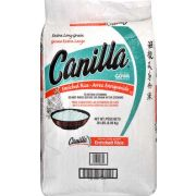 Goya Canilla Extra Long Grain Rice, 20 Pound -- 1 each.