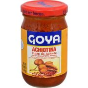 Goya Achiotina Paste, 5 Ounce -- 24 per case.