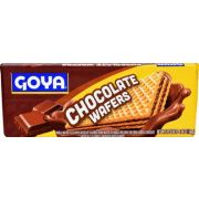 Goya Chocolate Wafers, 4.94 Ounce -- 24 per case.