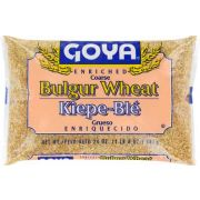 Goya Coarse Bulgar Wheat Kiepe-Bie, 24 Ounce -- 12 per case.