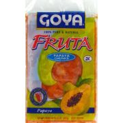 Goya Papaya Slice, 14 Ounce -- 12 per case.