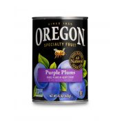 Oregon Purple Plum, 15 Ounce -- 8 per case.