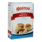 Krusteaz Professional Homestyle Biscuit Mix, 5 Pound -- 6 per case.