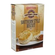 Continental Mills Krusteaz Southern Style Biscuit Mix, 5 Pound -- 6 per case.
