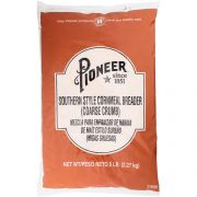 Pioneer Southern Style Cornmeal Breader, 5 Pound -- 6 per case.