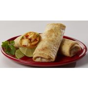 Cantina Fresca Chicken and Cheese Chimichanga, 12.187 Pound -- 1 each.