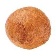 Maplehurst Plain Cake Donut Hole, 0.6 Ounce -- 600 per case.