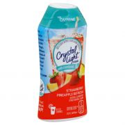 Crystal Light Strawberry Pineapple Refresh Liquid Beverage Concentrate, 1.62 Fluid Ounce -- 12 per case.