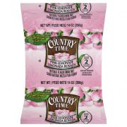Beverage Country Time Pink Lemonade, 14 Ounce each  15 Case