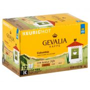 Gevalia Colombian Coffee, 4.12 Ounce -- 6 per case.