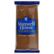Maxwell House Freeze Dried Instant Coffee, 8 Ounce -- 18 per case.