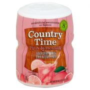 Country Time Pink Lemonade Beverage 12 Case  19 Ounce