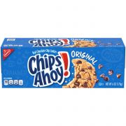 Kraft Nabisco Chips Ahoy Chocolate Chip Cookies - Convenience Pack, 6 Ounce -- 12 per case