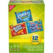 Nabisco Mini Cookie - 48 per pack -- 1 each.
