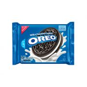 Oreo Chocolate Sandwich Cookie, 14.3 Ounce -- 12 per case.
