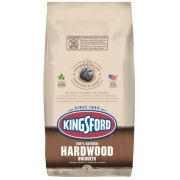 Kingsford Hardwood Briquettes, 12 Pound -- 1 each