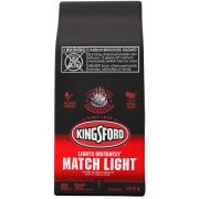 Match Light Briquettes, 4 Pound -- 6 per case.