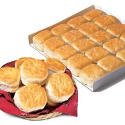 Bridgford Foods Old South Buttermilk Biscuit, 2.85 Ounce -- 100 per case.