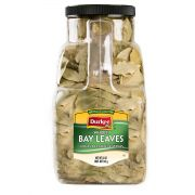 Durkee Whole Bay Leaf - 0.75 oz. container, 1 per case