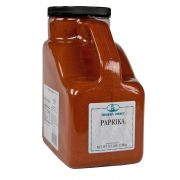 Traders Choice Paprika -  5.5 lb. container, 1 per case
